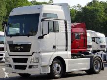 MAN TGX - 18.440 / XXL / RETARDER / HYDRAULIKA/ UAL tractor unit