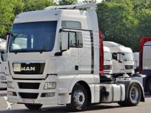 MAN TGX - 18.440 / XXL / EURO 5 / UAL / 11.2013 R / tractor unit
