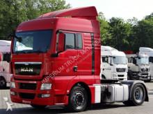 MAN TGX - 18.440 / XLX / EURO 5 / UAL - 1440 L / tractor unit
