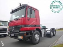 Mercedes Actros 2640 tractor unit