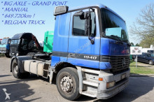 Mercedes Actros 1940 tractor unit