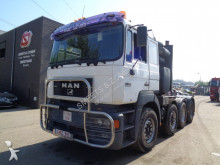 MAN 41.563 120 T tractor tractor unit