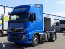 Volvo FH 440*Euro 5*Schalter*TÜV*Klima*Hydrauli tractor unit
