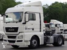 MAN TGX - 18.440 / XLX / HYDRAULIKA / EURO 5 / tractor unit