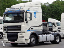 DAF XF - 105.460 / SPACE CAB / EURO 5 ATE / tractor unit