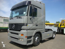 Mercedes Actros 1857 tractor unit