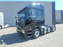 Iveco Stralis 400 tractor unit