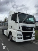 MAN TGX 18.440 XL tractor unit