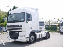 tracteur DAF XF 105.460 Space Cab
