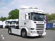 Scania R 450 *Highliner * EURO 6*Standklima* tractor unit