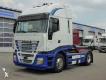 Iveco Stralis 450*Retarder*Euro 5*Vollspoiler*Alu tractor unit