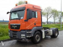 tracteur MAN 18.440 LX, Hydrodrive