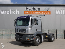 MAN TGA 18.430 H BLS, 4x4, Kipphydr., Intarder tractor unit