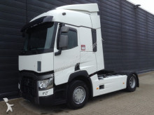 Renault T 460 SC PROTECT RETARDER (Euro6 Klima Luftfed.) tractor unit