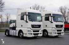 MAN TGX - / 18.440 / XXL / UAL / EURO 5 tractor unit
