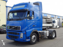 Volvo FH 440*Euro 5*Hydraulik*Klima*Schalter*TÜ tractor unit