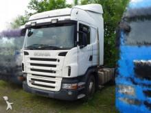Scania R 500*Intarder*Klima*Motorschade tractor unit