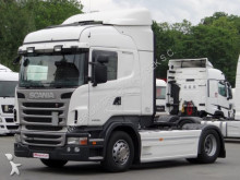 tracteur Scania R 440 / EUO 5 PDE / ETADE /ADBLUE /ECOLUTION