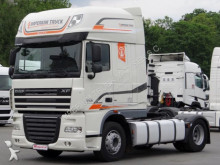 DAF XF - 105.460 /SUPER SPACE CAB/ EURO 5 EEV/ 09.2012 tractor unit