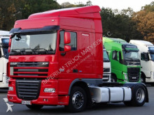 DAF XF - 105.460 / LOW DECK tractor unit