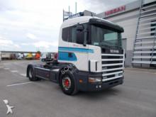 Scania LA R 164 LA 4X2 NA 480 tractor unit