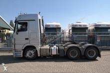 tracteur Mercedes Actros 2655