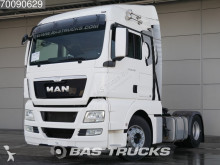 MAN TGX 18.400 XLX tractor unit