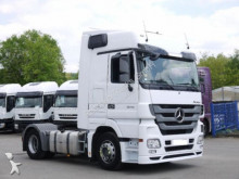 Mercedes Actros 1844 Mega Space *EURO 5* tractor unit