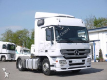 Mercedes Actros 1844 LS *Euro 5*TOPZUSTAND* tractor unit