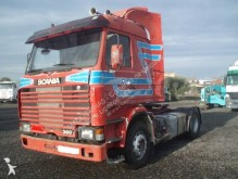 tracteur Scania R 113