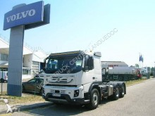 Volvo exceptional transport tractor unit