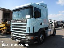 tracteur Scania R 124