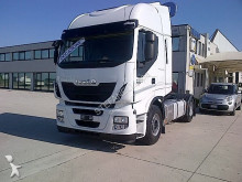 Iveco Stralis AS440S50 E6 AUT+INT tractor unit