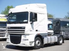 DAF XF 105 460 Space cab *EURO 5EEV* tractor unit