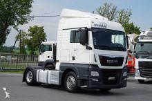 MAN TGX - / 18.480 / EURO 6 / XLX / NAVI / AUTOMAT tractor unit