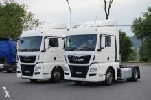 MAN TGX - / 18.440 / EURO 6 / XLX / UAL tractor unit