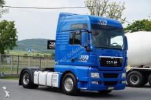 MAN TGX - / 18.440 / EEV / XXL / RETARDER / AUTOMAT tractor unit