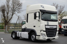 DAF - 106.460 / EURO 6 / SUPER SPACE CAB / AUTOMAT tractor unit