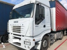 Iveco Stralis AD 440 S 48 tractor unit