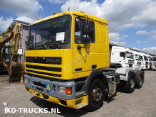DAF 95 ATI FTT 95 360 ATI Manual Steel tractor unit