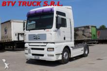 MAN TGA TGA 460 XXL TRATT. STRAD. CON IMPIANTO RIBALTABILE tractor unit