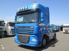 DAF 105 510 Super spacecab Manual Gearbox tractor unit