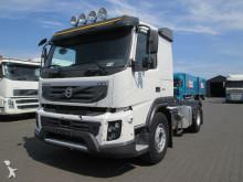Volvo FMX 460 tractor unit