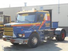 trattore Scania T 142