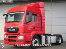 MAN TGS 18.400 LX tractor unit