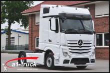 Mercedes Actros 1845 GigaSpace, Retarder,Safety, Homeline tractor unit