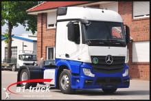 Mercedes 1843 LS, Retarder tractor unit