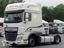 DAF XF - 106.460 / SUPER SPACE CAB / EURO 6 / LOW DECK tractor unit