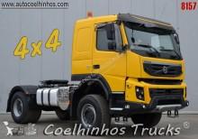 Volvo FMX tractor unit