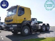 Renault Kerax 520.42 tractor unit